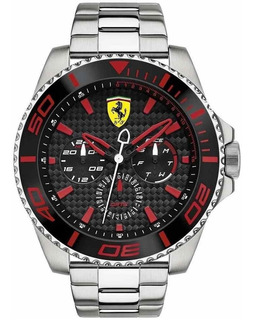Reloj Ferrari 830311 Hombre Entrega Inmediata