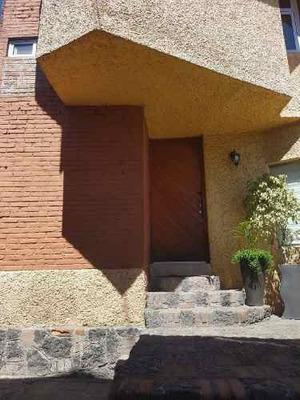 7741-ruv Casa En Condominio En Vta En Av. De Las Torres, Olivar De Los Padres