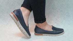 378369ec Zapatos Comodos Y Suaves Para Trabajar - Zapatos en Mercado Libre ...