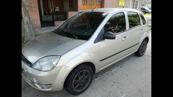Ford Fiesta 1.4 Tdci Ambien Plus 2006