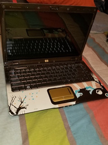 Laptop Hp Pavilion Dv2700 Para Repuestos