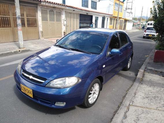 Chevrolet Optra Lt 2007
