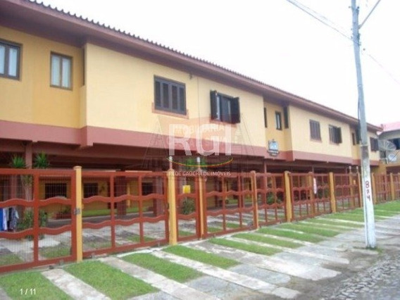 Apartamento Em Centro Com 2 Dormitórios - Vz2828