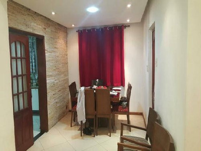 Casa De Rua-à Venda-tanque-rio De Janeiro - Pr30421