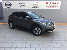 Nissan Kicks 1.6 Sense Mt 2017 Somos Agencia!!