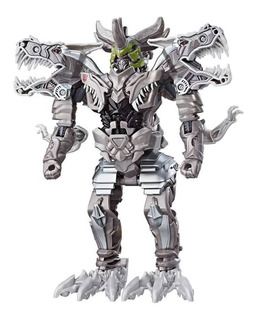 Transformers Knight Armor Turbo Changer Grimlock (1422)