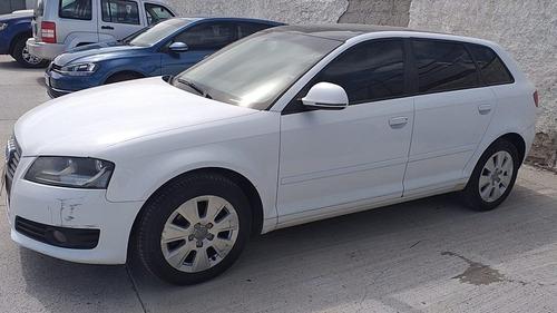 Audi A3 Sportback 2010 1.6 At