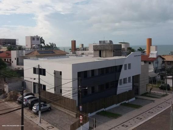 Flat Para Venda Em Natal, Ponta Negra, 2 Dormitórios, 1 Banheiro, 1 Vaga - _1-1087004