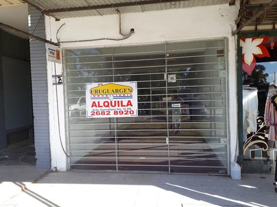 Local Comercial En Galeria De Locales Sobre Giannattasio