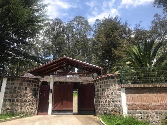 Conocoto, Ontaneda, Hermosa Quinta