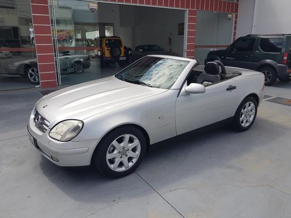 Mercedes-benz Classe Slk 230 Kompressor 1999
