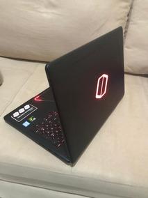 Notebook Gamer Samsung Odyssey 7° I5 Gtx 10504gb 1tb 15,6 Fh