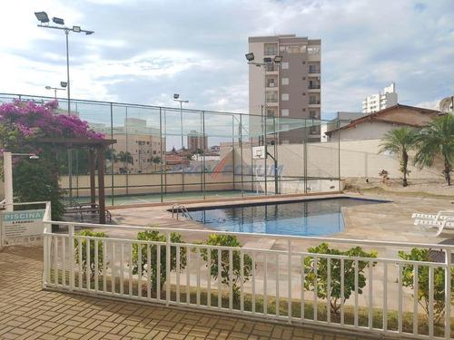Apartamento À Venda Em Vila Industrial - Ap274552