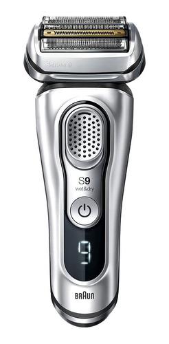 Afeitadora Eléctrica Braun Series 9 9390cc Silver