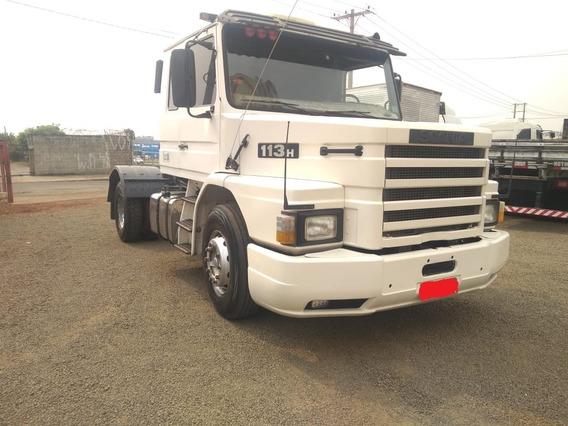 Scania T 113 360 Toco 4x2 1995 = 124 114 111 112 142 Hw Hs