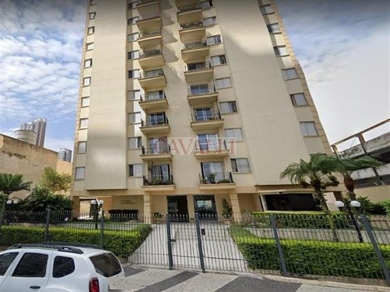 Lindo Apartamento Reformado Todo Mobiliado E Decorado - 4558
