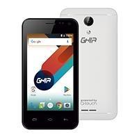 Ghia Smartphone Q05a / 4.0 Pulg / Android 7 / Q Cel-124