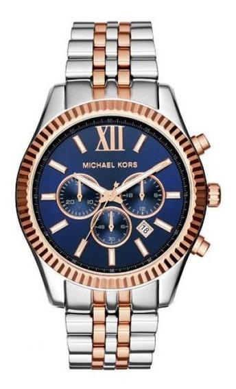 Relógio Michael Kors Mk8412/5an - Original