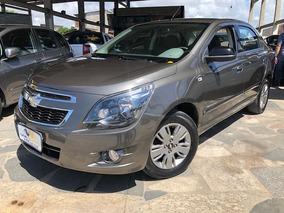 Chevrolet Cobalt 2014 1.8 Ltz Aut. 38000km.