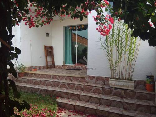 Imagem 1 de 24 de Casa Com 3 Dormitórios À Venda, 260 M² Por R$ 610.000,00 - Vila Brasileira - Mogi Das Cruzes/sp - Ca0330