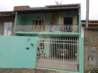Casa À Venda Em Loteamento Residencial Santa Gertrudes - Ca186151