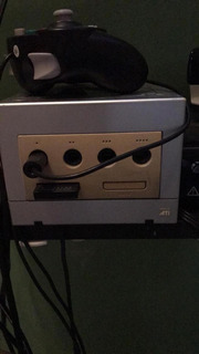 Vendo Gamecube O Intercambio Por Wii