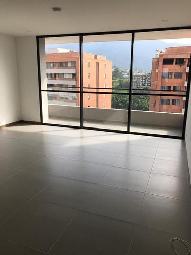 Imagen 1 de 14 de Se Arrienda Apartamento  En Envigado, Loma Del Escobero