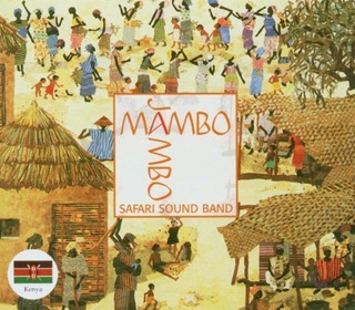 Mambo Jambo Por Safari Sound Band (2003-05-01)