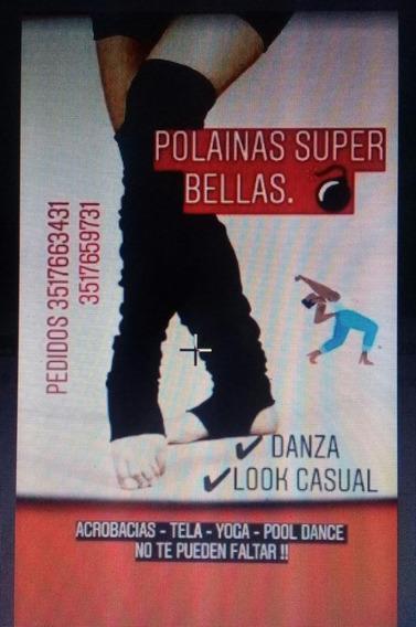 Polainas De Danza