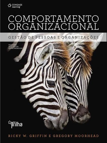 Comportamento Organizacional - Gestao De Pessoas E Organizac