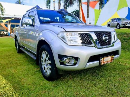Nissan Frontier Sl Cd 4x4 2.5tb Die Aut