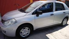 Nissan Tiida 2011 Vendo Super Cuidado Factura Original