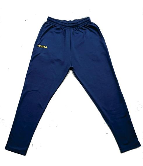Pantalon Chupin Deportivo Hombre Frizado Babucha Comodisimo
