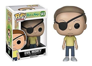 Funko Pop! Rick And Morty Evil Morty