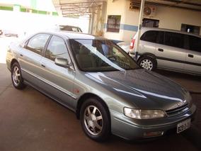Honda Accord Ex 2.2 Top * Raridade*