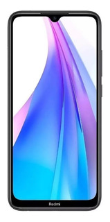 Xiaomi Note 8 64gb/4gb Dual Libre+glass/funda. Pregunt Color