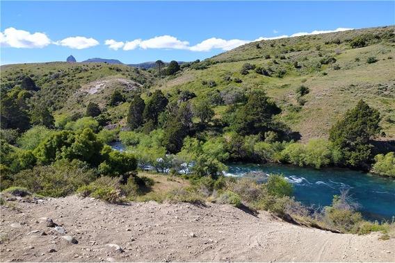 Remax Cordillera Vende Lote Costa De Río Chimehuin