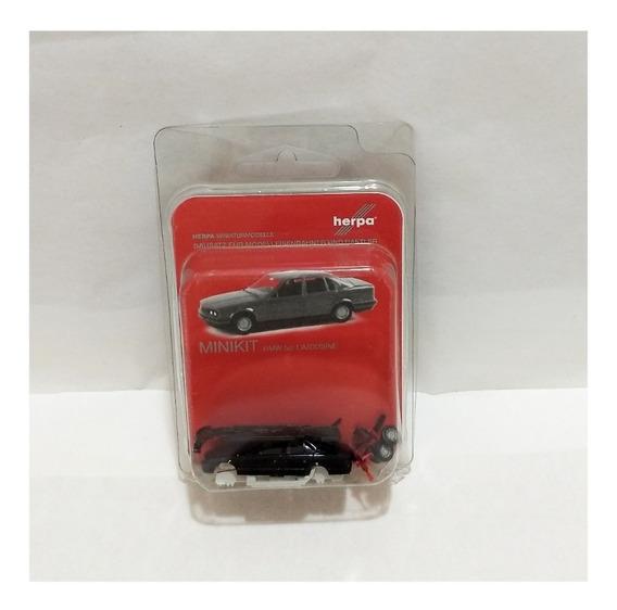 Bmw 5er Limousine - Herpa Minikit