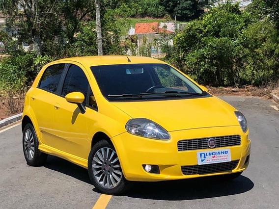 Fiat Punto 1.8 Sporting 2008