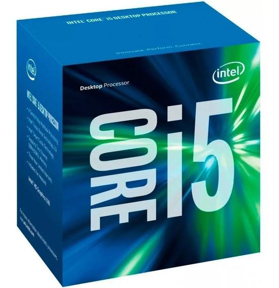 Processador Intel Core I5 3570k 3.4ghz Lga 1155 3º Geração