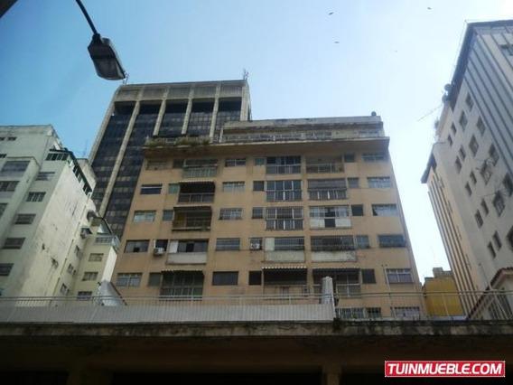 Apartamentos En Venta En La Candelaria Mc 17-15472