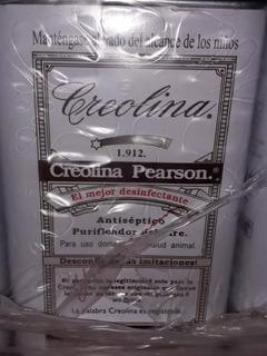 Creolina Vensolina Y Creolina A Granel