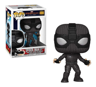 Funko Pop Spiderman For From Home #469