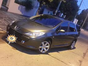 307 Xs Premium Cuero Tiptronic 5p Linea Nueva