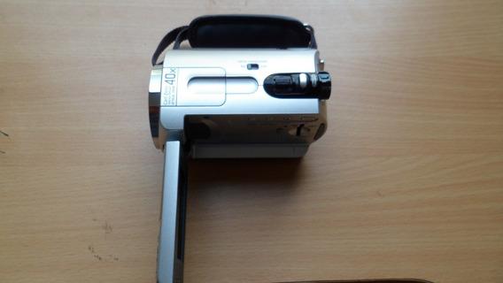 Camara Handycam Sony Dcr-sr42