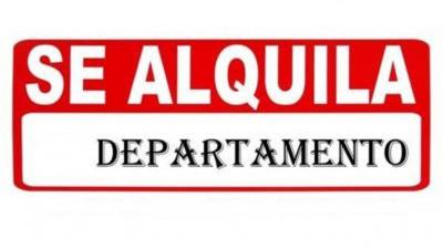 Se Alquila Departamento En Villa Maria Del Triunfo