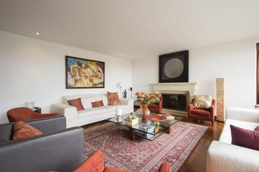 Apartamento En Venta Chico Alto 90-10022