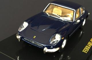 Miniatura Ferrari 400 Sa-eaglmoss-esc.1/43-(9779