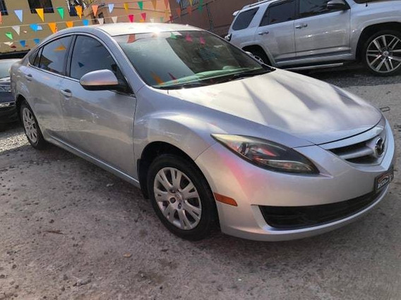 Mazda 6 2011 Sport 4 Cilindros Pintura De Fabrica