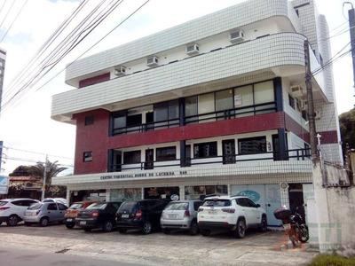 Sala Para Alugar, 55 M² Por R$ 1.400/mês - Madalena - Recife/pe - Sa0045